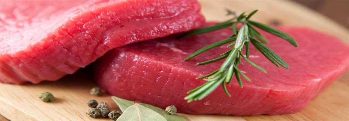 Μοσχαρίσιο κρέας